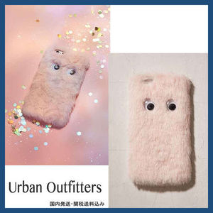 Urban Outfitters 新作 iPhone 6/6s ファースマホケース国内発送