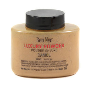 Ben Nye CAMEL キャメル パウダー 42g Mojave Luxury Powder