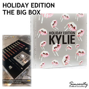 【期間限定】THE HOLIDAY EDITION THE BIG BOX フルセット