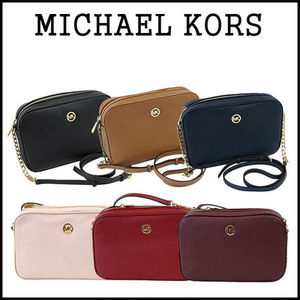 【即発★3-5日着】Michael Kors★Fulton Large EW Crossbody