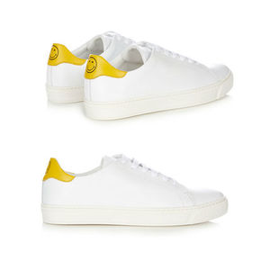 17SS★Anya Hindmarch Wink Tennis Shoes 関税/送料込