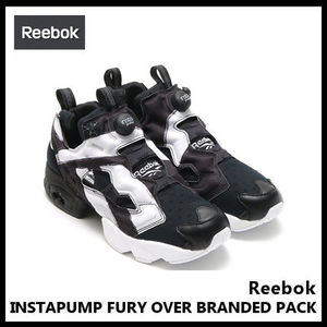 【REEBOK リーボック】INSTAPUMP FURY OVER BRANDED PACK AR0460