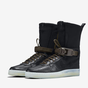 【送料無料】NIKELAB X ACRONYM AIR FORCE 1 DOWNTOWN HI SP US9