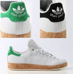 ADIDAS UNISEX ORIGINALS☆STAN SMITH LUXE 2色