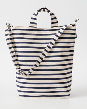 Duck Bag / Sailor Stripe