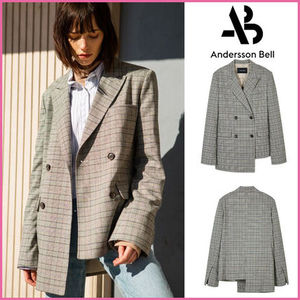 【ANDERSSON BELL】正規品★SOPHIEアンバランス ブレザー/追跡付