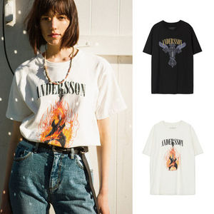 Andersson Bell アンダースンベル Andersson Vintage Tee