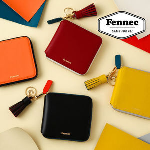 ☆Fennec☆10Fennec zipper wallet☆