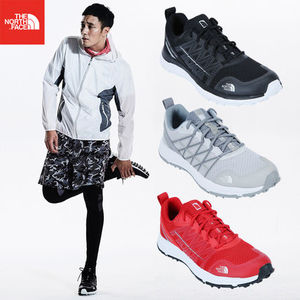 【THE NORTH FACE】17SS ULTRA DUAL RACE Ⅰ(DTR 4I)_3色