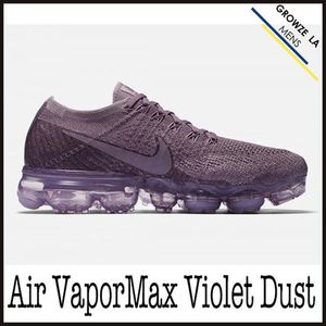 ★【NIKE】追跡発送 ナイキ Wmns Air VaporMax Violet Dust
