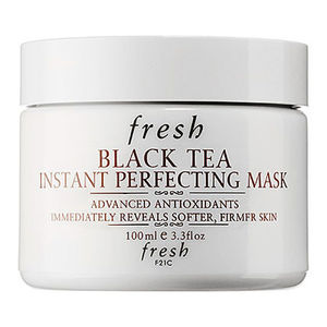 人気☆fresh☆Black Tea Instant Perfecting Mask☆保湿マスク