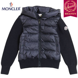 TOPセラー賞!大人も着れる12-14歳┃17AW┃MONCLER★JACKET