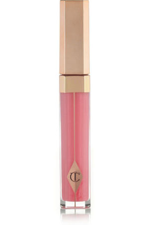 CHARLOTTE TILBURY Lip Lustre Luxe Color- Hall of Fame