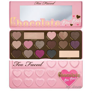 Too Faced♪SO CUTE♡チョコレートボンボン♡