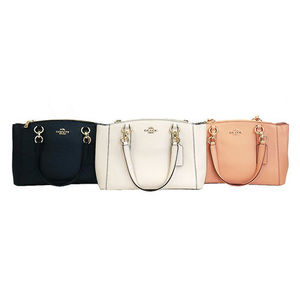 【即発◆3-5日着】COACH◆MINI CHRISTIE 2wayバッグ◆F57523