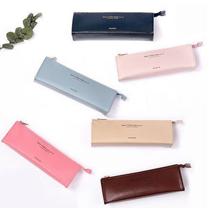 ◆monopoly◆DAILY PENCIL CASE ver.2 6色