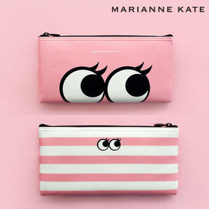 ★Marianne kate★Style eye pencil pouch(pk)