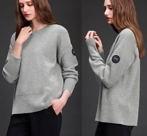 *CANADA GOOSE*17AW Black Label Aleza Sweater 多色あり