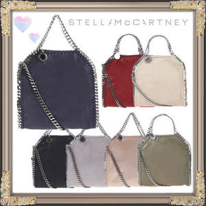 17-18AW★Stella McCartney★Shaggy Deer タイニー トート
