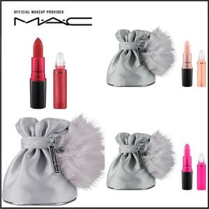 2017クリスマスコフレ【MAC】MAC Snowball Shadescents Kit