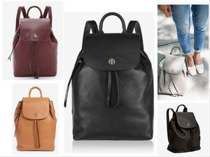 SALE!!【TORY BURCH】BRODY Leather Backpack