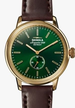 SHINOLA ★ 20058982 The Bedrock 42mm