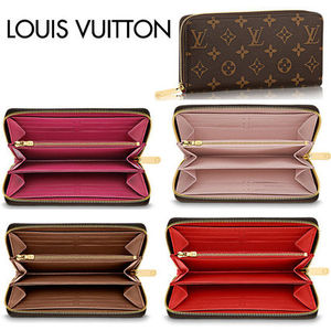 ●Louis Vuitton ●秋新作♪ZIPPY WALLET☆4色展開