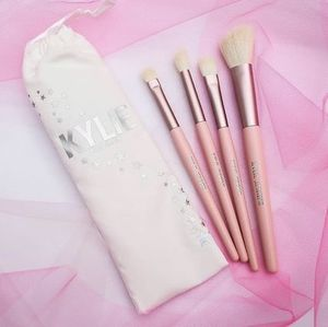 BIRTHDAY COLLECTION★ Makeup Brush Set