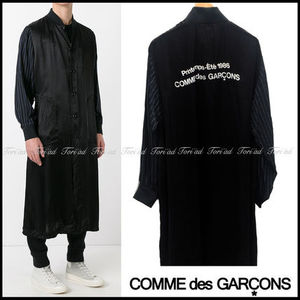 GOOD DESIGN SHOP COMME des GARCONS★定番スタッフコート