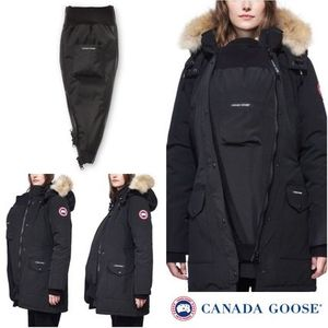 【CANADA GOOSE】Goose Bump Extension Panel ダッカー 関送込
