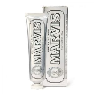 【パリで購入】Marvis♡ Whitening Mint Toothpaste 2本set