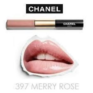 CHANEL ♡ MERRY ROSE メリーローズ