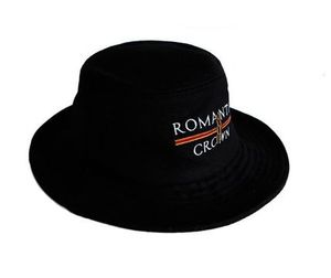 日本未入荷ROMANTIC CROWNのRMTC wool bucket hat 全3色
