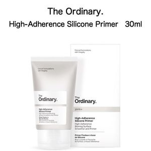 The Ordinary High-Adherence Silicone Primer 1個 プライマー