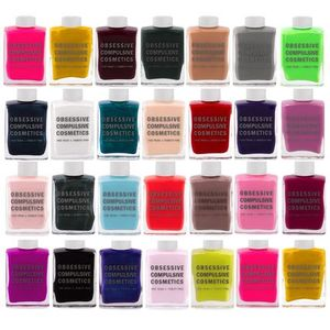 【occ】NAIL LACQUER 3個セット