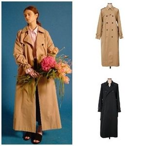 SCULPTOR(スカルプター)のCLASSIC MAXI TRENCH COAT 全2色