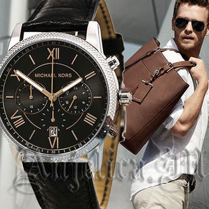 【大人気】MICHAEL KORS Mens Watch MK8393