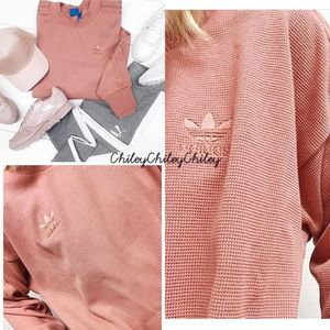 【adidas/originals】Sweatshirt/スウェットトップ