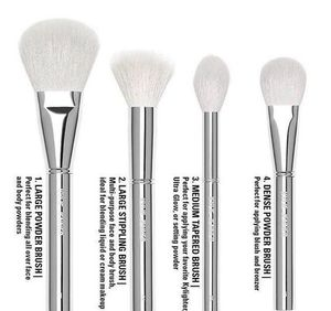 SILVERSERIES BRUSH COLLECTION  メイクブラシ No.11