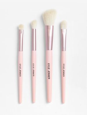 The Birthday Collection | Kylie 4pc Brush Set