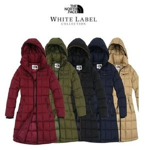 大特価正規品【THE NORTH FACE】 W'S LAKEWOOD DOWN COAT ★5色