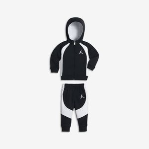 JORDAN WINGS TWO-PIECE Infant Hoodie And Joggers Set