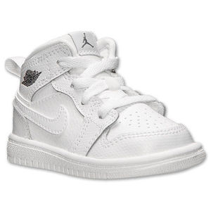 子供用☆ nike☆Air Jordan Retro 1 Mid Basketball Shoes