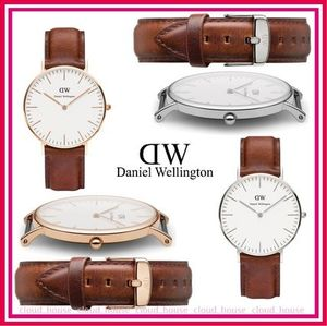 Daniel Wellington 36mm Classic St Andrews