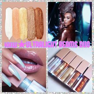 ☆KKW BEAUTY☆新作☆ULTRALIGHT BEAMS COLLECTION☆