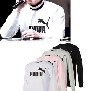 PUMA x BTS(防弾少年団)☆FD ESS NO.1 CREW SWEAT 897913