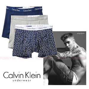 【送料関税込】Calvin KleinComfort Fit Boxer Brief 3枚セット