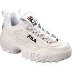 Fila Men's Disruptor Casual Athletic Shoe