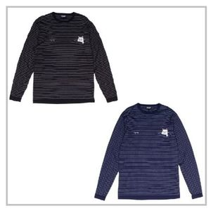 RIPNDIPリップンディップ★Peek A Nermal Knit Long Sleeve