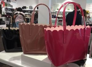 ★Kate Spade★small carrigan 可愛い☆トートバッグ 3色